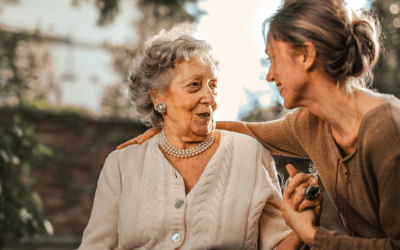 Why Activities For Elderly People Are Important