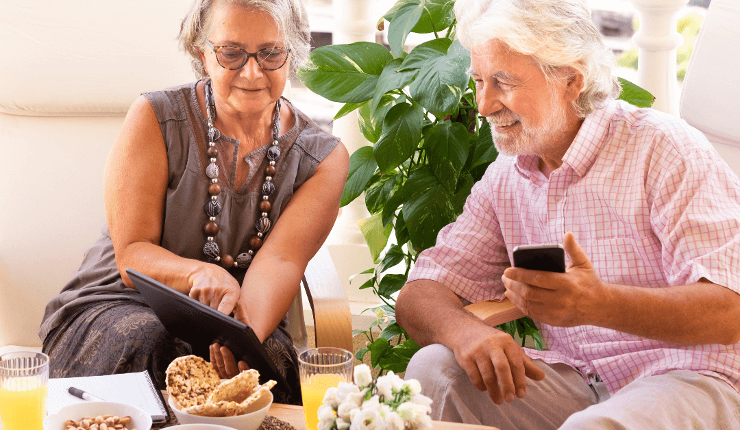 Technology for Elderly Adults