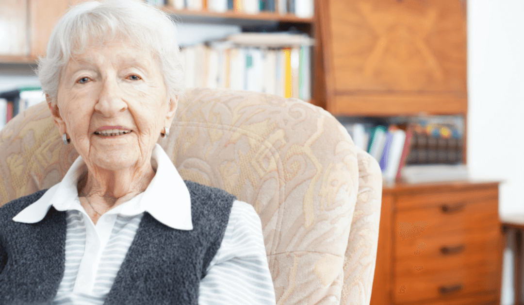 Elderly Skin Care Tips: Common Conditions and Aging Problems