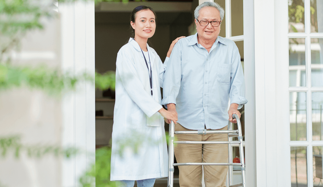 how to choose a nursing home for a loved one